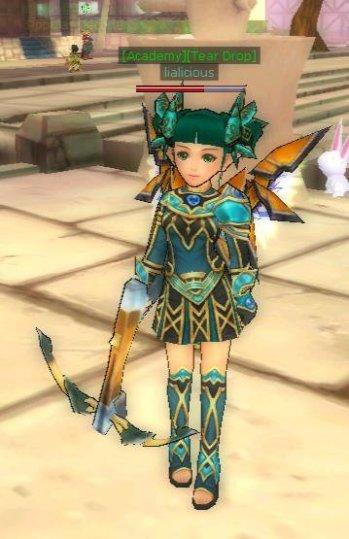 Archer Lia