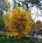 Chihuly Festive Masterpiece