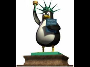 liberty tux