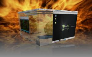 RHEL 5 Desktop
